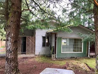 Photo 1: B15 920 Whittaker Road in MALAHAT: ML Malahat Proper Manu Double-Wide for sale (Malahat & Area)  : MLS®# 415647