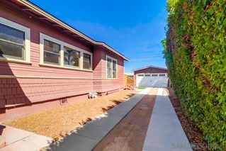 Photo 25: NORTH PARK House for sale : 3 bedrooms : 3535 Grim Ave in San Diego