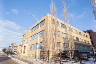 Main Photo: 104 10355 105 Street in Edmonton: Zone 12 Condo for sale : MLS®# E4182327