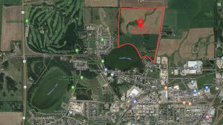Photo 1: 5901 50 Avenue: Rural Red Deer County Rural Land/Vacant Lot for sale : MLS®# E4188189