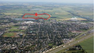 Photo 2: 5901 50 Avenue: Rural Red Deer County Rural Land/Vacant Lot for sale : MLS®# E4188189