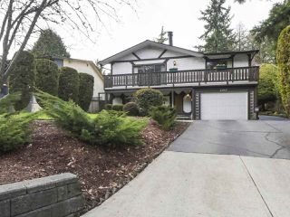 "Photo 2: 2267 CAPE HORN Avenue in Coquitlam: Cape Horn House for sale in ""CAPE HORN"" : MLS®# R2439351"