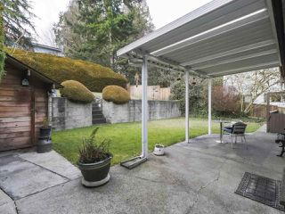 "Photo 19: 2267 CAPE HORN Avenue in Coquitlam: Cape Horn House for sale in ""CAPE HORN"" : MLS®# R2439351"