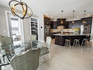 Photo 8: 1048 GENESIS LAKE Boulevard: Stony Plain House for sale : MLS®# E4190682