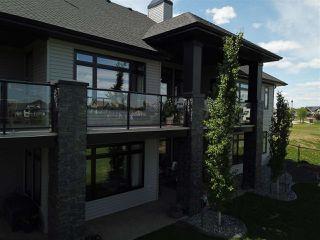 Photo 39: 1048 GENESIS LAKE Boulevard: Stony Plain House for sale : MLS®# E4190682