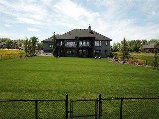 Photo 41: 1048 GENESIS LAKE Boulevard: Stony Plain House for sale : MLS®# E4190682