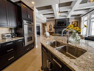 Photo 4: 1048 GENESIS LAKE Boulevard: Stony Plain House for sale : MLS®# E4190682