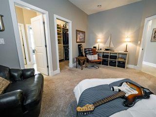 Photo 31: 1048 GENESIS LAKE Boulevard: Stony Plain House for sale : MLS®# E4190682