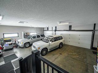 Photo 38: 1048 GENESIS LAKE Boulevard: Stony Plain House for sale : MLS®# E4190682