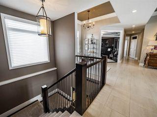 Photo 21: 1048 GENESIS LAKE Boulevard: Stony Plain House for sale : MLS®# E4190682
