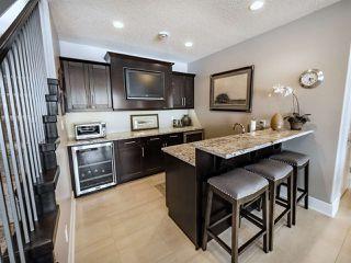 Photo 23: 1048 GENESIS LAKE Boulevard: Stony Plain House for sale : MLS®# E4190682