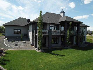 Photo 40: 1048 GENESIS LAKE Boulevard: Stony Plain House for sale : MLS®# E4190682