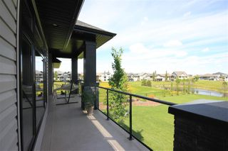 Photo 42: 1048 GENESIS LAKE Boulevard: Stony Plain House for sale : MLS®# E4190682