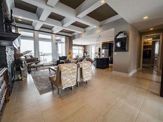 Photo 12: 1048 GENESIS LAKE Boulevard: Stony Plain House for sale : MLS®# E4190682