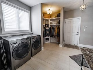 Photo 19: 1048 GENESIS LAKE Boulevard: Stony Plain House for sale : MLS®# E4190682