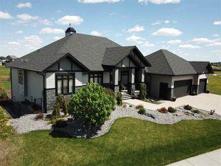 Photo 1: 1048 GENESIS LAKE Boulevard: Stony Plain House for sale : MLS®# E4190682