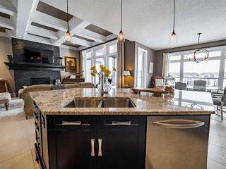 Photo 6: 1048 GENESIS LAKE Boulevard: Stony Plain House for sale : MLS®# E4190682
