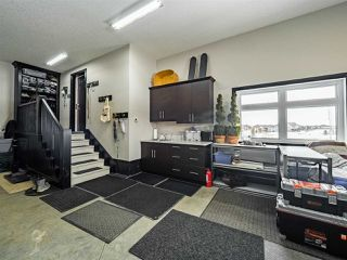 Photo 37: 1048 GENESIS LAKE Boulevard: Stony Plain House for sale : MLS®# E4190682