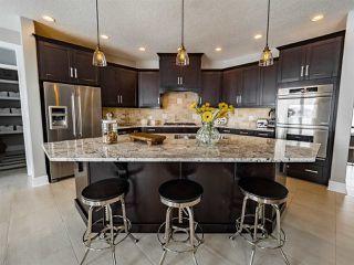 Photo 5: 1048 GENESIS LAKE Boulevard: Stony Plain House for sale : MLS®# E4190682