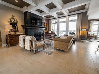 Photo 9: 1048 GENESIS LAKE Boulevard: Stony Plain House for sale : MLS®# E4190682