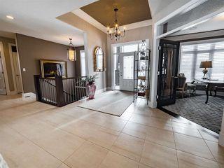 Photo 11: 1048 GENESIS LAKE Boulevard: Stony Plain House for sale : MLS®# E4190682