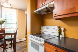 Photo 6: 801 12141 JASPER Avenue in Edmonton: Zone 12 Condo for sale : MLS®# E4191603