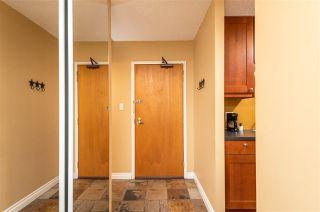 Photo 2: 801 12141 JASPER Avenue in Edmonton: Zone 12 Condo for sale : MLS®# E4191603