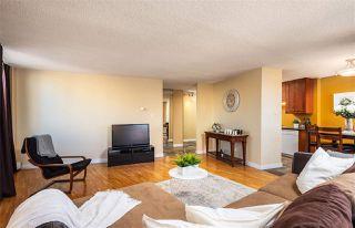 Photo 10: 801 12141 JASPER Avenue in Edmonton: Zone 12 Condo for sale : MLS®# E4191603