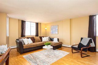 Photo 8: 801 12141 JASPER Avenue in Edmonton: Zone 12 Condo for sale : MLS®# E4191603