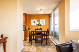 Photo 7: 801 12141 JASPER Avenue in Edmonton: Zone 12 Condo for sale : MLS®# E4191603