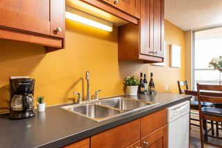 Photo 5: 801 12141 JASPER Avenue in Edmonton: Zone 12 Condo for sale : MLS®# E4191603