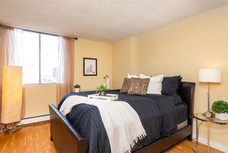 Photo 15: 801 12141 JASPER Avenue in Edmonton: Zone 12 Condo for sale : MLS®# E4191603