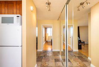 Photo 3: 801 12141 JASPER Avenue in Edmonton: Zone 12 Condo for sale : MLS®# E4191603