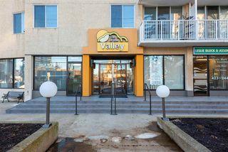 Photo 21: 801 12141 JASPER Avenue in Edmonton: Zone 12 Condo for sale : MLS®# E4191603