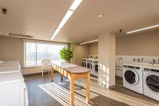Photo 18: 801 12141 JASPER Avenue in Edmonton: Zone 12 Condo for sale : MLS®# E4191603