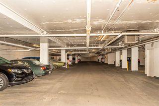 Photo 19: 801 12141 JASPER Avenue in Edmonton: Zone 12 Condo for sale : MLS®# E4191603