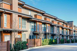 """Photo 1: 58 15775 MOUNTAIN VIEW Drive in Surrey: Grandview Surrey Townhouse for sale in """"ADERA's GRANDVIEW"""" (South Surrey White Rock)  : MLS®# R2446063"""