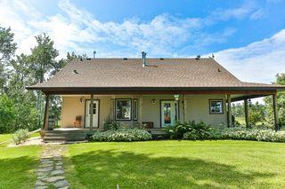 Photo 4: 2563 TWP 493: Rural Leduc County House for sale : MLS®# E4194338
