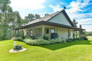 Photo 6: 2563 TWP 493: Rural Leduc County House for sale : MLS®# E4194338