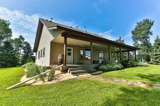 Photo 5: 2563 TWP 493: Rural Leduc County House for sale : MLS®# E4194338