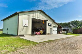 Photo 37: 2563 TWP 493: Rural Leduc County House for sale : MLS®# E4194338
