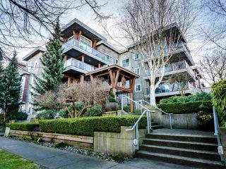 Photo 2: 315 5700 ANDREWS ROAD in Richmond: Steveston South Condo for sale : MLS®# R2437068
