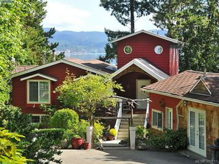 Photo 3: 1515 Woodcock Rd in Victoria: Sk East Sooke House for sale (Sooke)  : MLS®# 305112