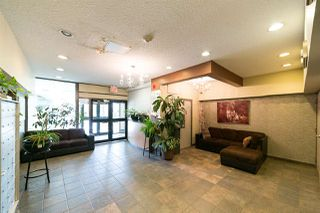 Photo 27: 708 9710 105 Street in Edmonton: Zone 12 Condo for sale : MLS®# E4203153