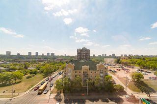 Photo 3: 708 9710 105 Street in Edmonton: Zone 12 Condo for sale : MLS®# E4203153