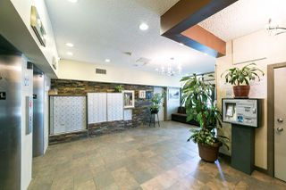 Photo 26: 708 9710 105 Street in Edmonton: Zone 12 Condo for sale : MLS®# E4203153