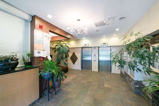 Photo 28: 708 9710 105 Street in Edmonton: Zone 12 Condo for sale : MLS®# E4203153