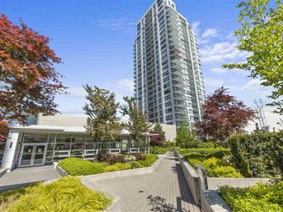Photo 1:  in Coquitlam: Uptown Condo for rent : MLS®# AR007A