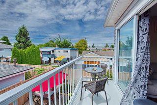 "Photo 31: 25 7040 WILLIAMS Road in Richmond: Broadmoor Townhouse for sale in ""Twin Cedar Village"" : MLS®# R2476906"