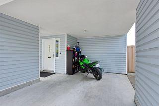"Photo 34: 25 7040 WILLIAMS Road in Richmond: Broadmoor Townhouse for sale in ""Twin Cedar Village"" : MLS®# R2476906"